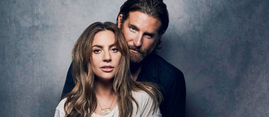 A Star Is Born nominé aux Oscars