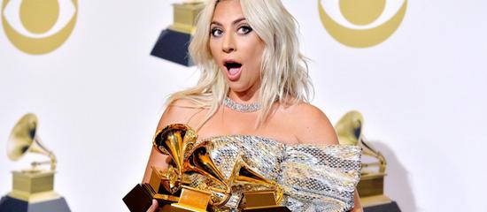 "<span class=""entry-title-primary"">Lady Gaga aux Grammy Awards 2019</span> <span class=""entry-subtitle"">MAJ // Ajouts Photos & Vidéos</span>"