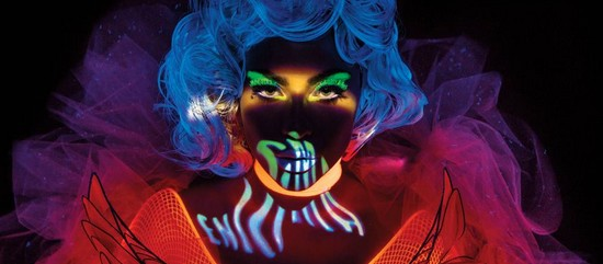 Chiffres de Gaga à Vegas