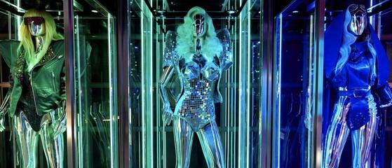 Store Haus of Gaga à Las Vegas