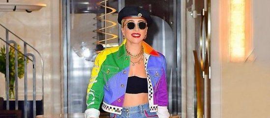 Lady Gaga chantera à la World Pride !