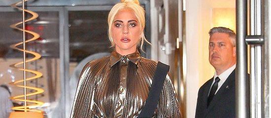 """<span class=""""entry-title-primary"""">Lady Gaga à New York</span> <span class=""""entry-subtitle"""">MAJ // Ajout de nouvelles photos du 01/07</span>"""