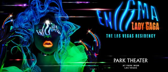 Lady Gaga – « The Las Vegas Residency »