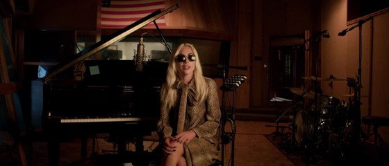 Lady Gaga dans un documentaire sur Mark Ronson