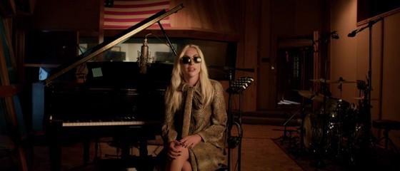 Lady Gaga dans un documentaire sur Mark Ronson