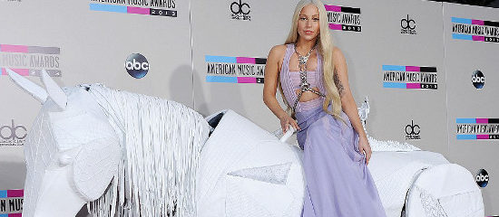 Lady Gaga nommée aux American Music Awards 2019
