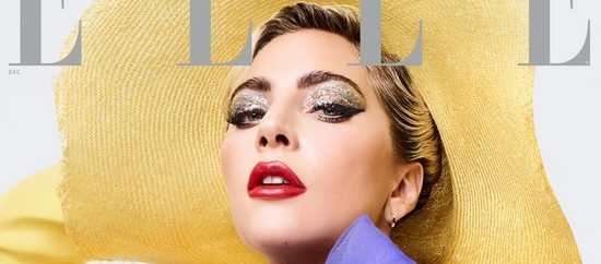 "<span class=""entry-title-primary"">Lady Gaga en couverture de ELLE US</span> <span class=""entry-subtitle"">Ajout de la traduction !</span>"