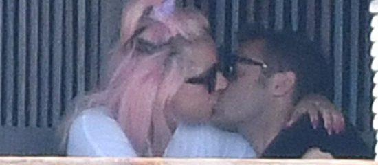 Paparazzi // Lady Gaga à Miami