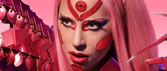 Lady Gaga parle de Stupid Love et LG6