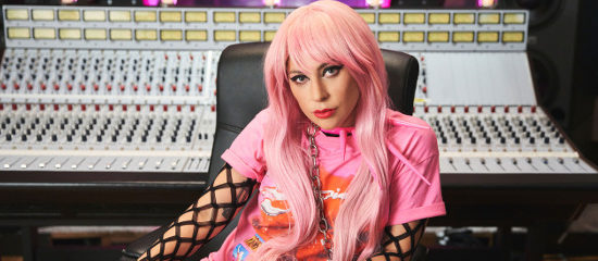 """<span class=""""entry-title-primary"""">Interview : Lady Gaga avec Zane Lowe – Apple Music</span> <span class=""""entry-subtitle"""">MAJ : Ajout de l'interview entière, déclarations FR et photos !</span>"""