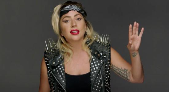 Lady Gaga pour 'Dear Class Of 2020'