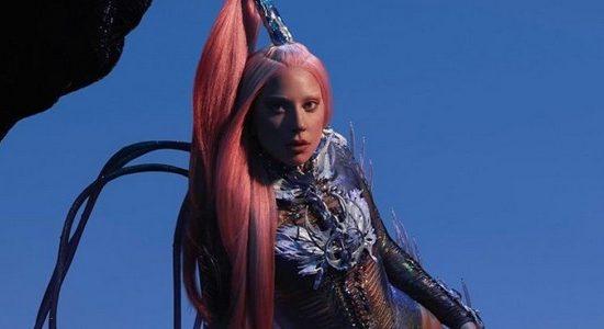 MTV VMA // Lady Gaga nommée