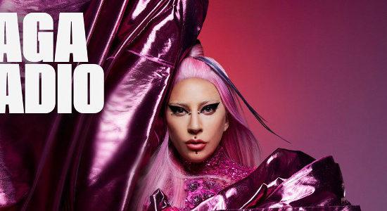 Lady Gaga présente Gaga Radio