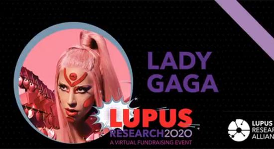 Lady Gaga participera au Lupus Research Alliance Gala