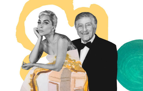 Lady Gaga et Tony Bennett – I Get A Kick Out Of You