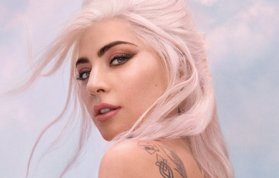 Lady Gaga x Valentino – Voce Viva Intensa